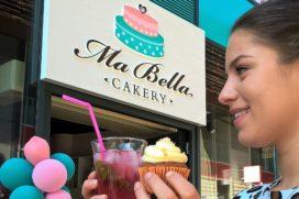 Ma Bella Cakery opent in Stadshart Amstelveen