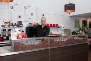 Quetzal Chocoladebar opent drie locaties