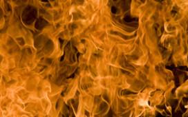 Brand bij bakkerij Het Graanhuys in Winterswijk