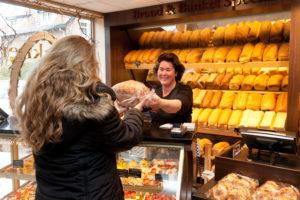 Voedingsspeciaalzaak belangrijk voor aantrekkelijkheid winkelgebied