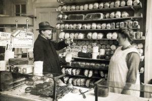 80 jaar Bakkerswereld beschreven