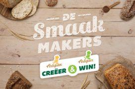 Dossche Mills daagt creatieve bakkers uit