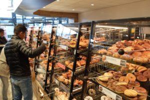 'Broodverkoop groeit bij servicesupers'
