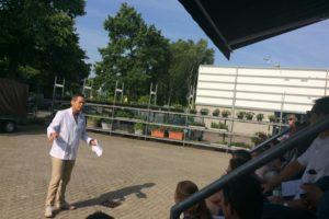 MPG on Tour haalt inspiratie in Haarlem, Heemstede en Amsterdam