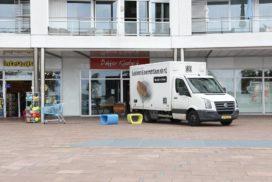 Bakker Ammerlaan opent nieuwe winkel in Rotterdam