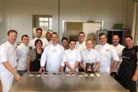 Geslaagde Workshop Felchlin bij Bakery Institute