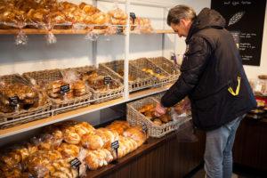 Ambachtelijke bakkers sluiten 2017 af met omzetplus