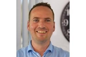 Takkenberg nieuwe accountmanager Beko Verpakkingen