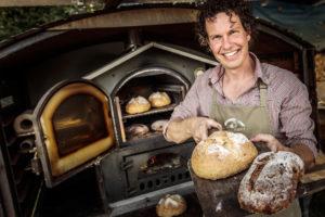 'Met deze oven creëer ik mijn eigen podium'
