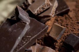 Nederland verwerkt steeds meer duurzame cacao