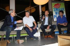 Update met filmverslag – Smaakwerkplaats Granen: bakker voelt opnieuw hete adem supermarkt