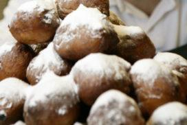 Oliebollensoap in Twenterand – decemberzondagen problematisch