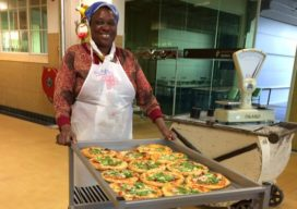 Update met foto's: Bakery Institute rondt eerste internationale training af