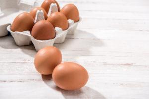 Weer fipronil gevonden in supermarkteieren