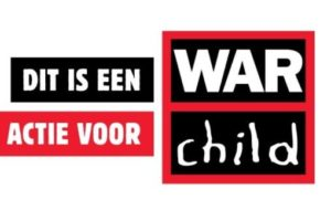 Bakkerij 't Stoepje voert actie voor War Child