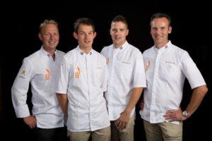 Oktober wordt spannend voor BoulangerieTeam