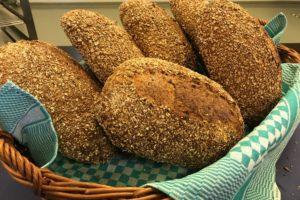 Volkoren is trend en kans voor ambachtelijke bakker