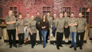 De Chocoladeshow is vanaf 5 november te zien bij RTL4.