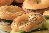 Bagels opgenomen in assortiment Dero Foods