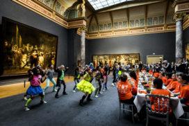 Onderzoek Nationaal Schoolontbijt: 95 procent kids ontbijt