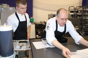 Patissier Jeroen Goossens wil internationaal erkende meestertitel