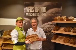 Producten Lochemse Bakkerij Dick ten Broeke bij plaatselijke Plus