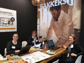 Video: Bakkerswereld op Horecava 2018