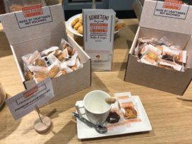 Horecava – Van Strien richt pijlen op foodservicemarkt