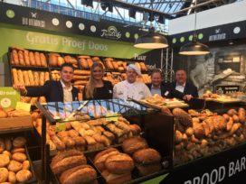 Horecava – Pandriks Bake Off ziet kansen in bio