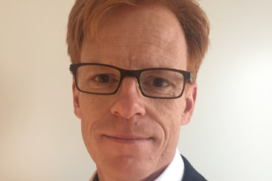 John Brouwers Sales Manager IJs en Food Solutions