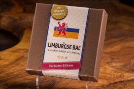 De Nederlandse Bal Collectie presenteert een Limburgse variant