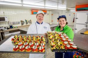 Jan Knuivers van Bakkerij Het Suikertuintje: 'Wees trots op je vak en draag dat uit'