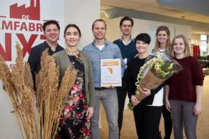 Brabant als kraamkamer van de eerste Hollandse quinoa-keten