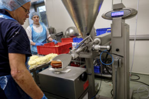 Groei dwingt Dudok Patisserie tot verdere automatisering