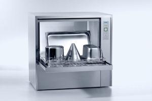 Winterhalter presenteert kleinste vaat- en gereedschappenwasmachine ter wereld