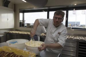 Bij Bakker Boer staat alles in het teken van het ambacht en een constante kwaliteit