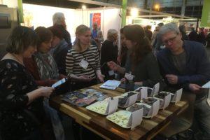 Proeven, ruiken, ontdekken en ontmoeten in Gorinchem