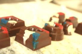 Bolena Chocolate Café opent in Den Haag