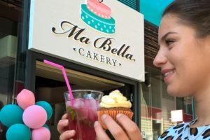 Nieuw Cake Caféconcept in Utrecht Leidsche Rijn Centrum