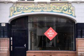 De Bonte Koe opent vestiging in Den Haag