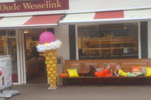 'Hemels genieten' bij Bakkerij Oude Wesselink