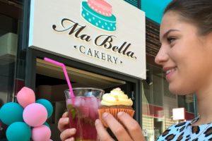 Ma Bella Cakery richt zich ook op vegan en gluten- en lactosevrij
