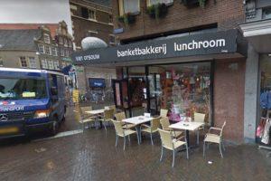 Zwolse banketbakkerij annex lunchroom Van Orsouw failliet