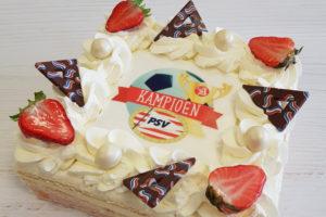 Bekkers haakt al voor behalen titel in op kampioenschap PSV