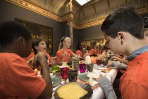 Inschrijving zestiende editie Nationaal Schoolontbijt geopend
