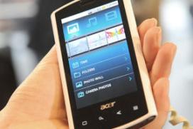 Betalingen per smartphone populairder