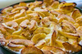 Vegan Apple Pie van Erlenbacher is grote hit