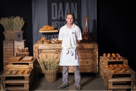 Meester Boulanger  Daan Hesseling. Foto: Royal Steensma