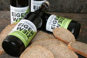 De Bisschopsmolen presenteert EigenWeiz-bier