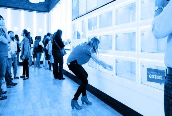 Hoe shoppen we in 2030?